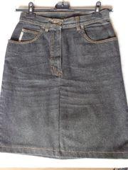 Damenbekleidung Rock Jeansrock ca Gr