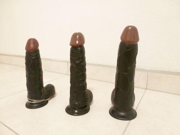 Dildos Vibrator Sex Toys Tank