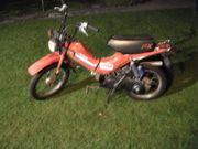 Honda- Oldie -Mofa