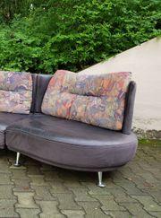 Sofa von Rolf Benz Couch