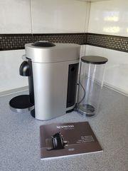De Longhi Nespresso Vertuo Plus