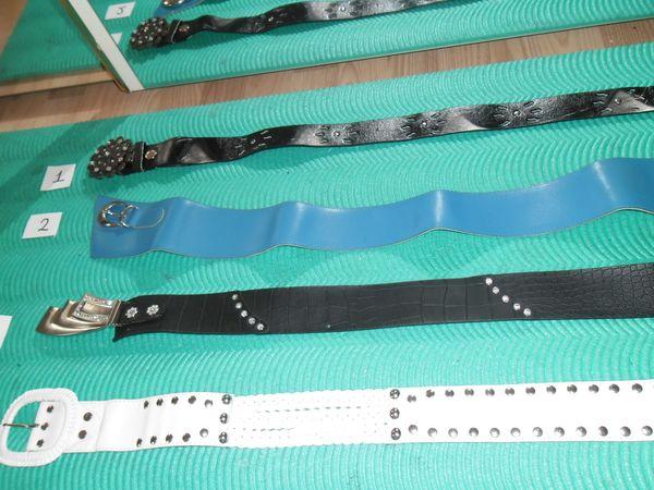 purchase cheap f00a4 2b3d4 Gürtel Hüftgürtel Damengürtel 8 Versch. Neu & Gebrauchte! in ...