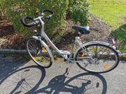 wheeler damen fahrrad