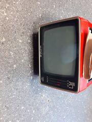 Mini star 416 Fernsehen