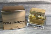 Dolce Gabbana - The One 75