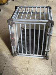 Hundetransportbox von 4peds