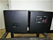 PL Audio PA System mit