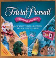 Spiel Trivial Pursuit Familien Edition
