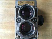 Rolleiflex 2 8 GX neuwertig
