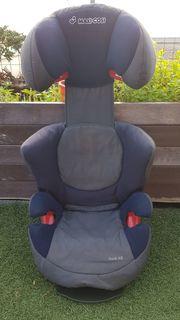 Maxi-Cosi Rodi XR Kindersitz 15-36