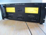 SAE 2600 X-Rar Power Amp