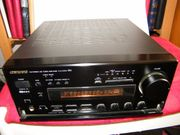 Hi-Fi Stereo Receiver der Spitzenklasse
