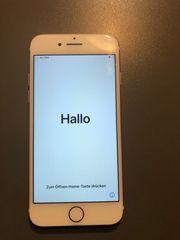 Iphone7 Rosegold 128GB RESERVIERT