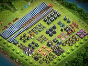 Clash of Clans - Neues TH14