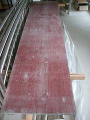 Beton Schalungsplatten 3 Stück