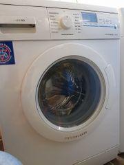 Siemens Waschmaschine extraKLASSE E16 49
