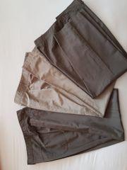 3 neue leichte Hosen Gr