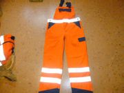 Arbeitskleidung ASATEX Hose wind- und