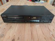 SONY Compact Disc Player CDP-211 -TECHNISCH