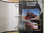 Faszination Eisenbahn - die komplette Sammlung