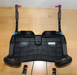 Buggys, Sportwagen - Kiddy Board Maxi von Lascal