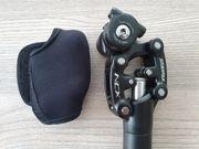 SR Suntour Federsattelstütze SP12-NCX O31 6mm