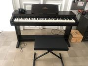 Elektr Klavier - Yamaha Clavinova CLP810S