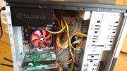 4x3000 * 8GB RAM *