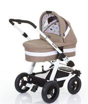 Kinderwagen Viper 4S