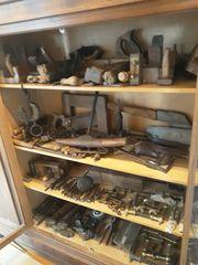 Antikes Werkzeug