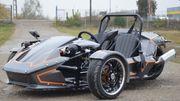 Brand New Motor Trike Roadster