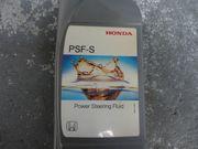 Lenkungsöl original Honda PSF-S