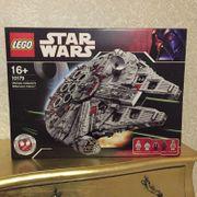 Star Wars Millenium Falcon - Lego
