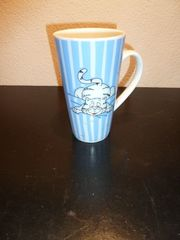 Kaffeebecher Flirt by R B