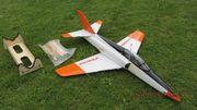 Impeller-Jet Evader