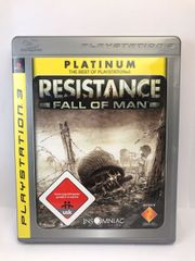 Playstation 3 Resistance Fall of
