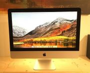 Apple iMac Late 2017 21