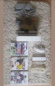 Nintendo Wii Starter