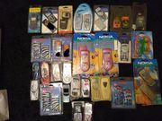 Diverse Handy Hüllen Cover für