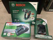 Bosch Akku-Bohrschrauber PSR 18 Li-2