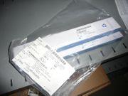 96688389 Zwei Heckwischerblätter Chevrolet Matiz
