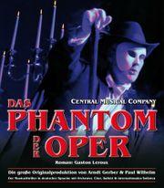 Phantom der Oper Musical Karten