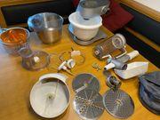 Küchenmaschine Bosch Styline MUM56340