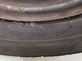 Bild 4 - Reifen mit Felgen - Lustenau