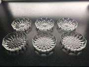 Glasschalen Salatschalen Glas Schälchen - 6
