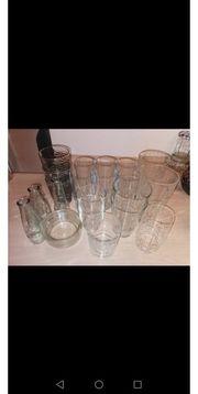 Gläser Tassen kostenlos