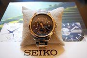 Chronograph von SEIKO