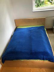 IKEA MALM Bett 140x200 cm