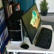 HP Pavilion 500-322ng 1TB HDD