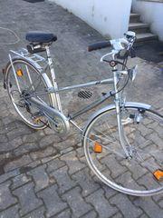 2 Alu Sportrad zu verkaufen
